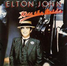 """Elton John Kiss The Bride (Full Version) , Dreamboat Uk 12"""""""