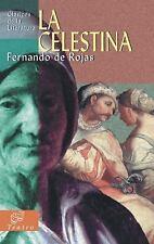La celestina (Clasicos de la literatura series) (Spanish Edition)