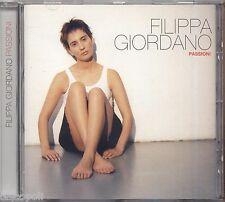 FILIPPA GIORDANO - Passioni - ELISA CD 1999 USATO OTTIME CONDIZION