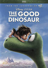 The Good Dinosaur (DVD, 2016)