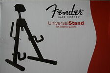 Fender Universal A Frame Guitar Stand For All Electric Guitars, MPN 0991819000