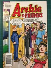 ARCHIE & FRIENDS (1991 Series) #95 Comic ARCHIE 2005 (C47)