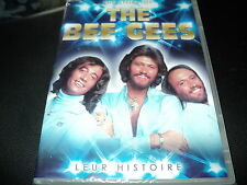 "DVD NEUF ""THE STORY OF THE BEE GEES : LEUR HISTOIRE"" documentaire"