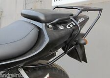Rear Luggage Rack for Hyosung GT650 Black Mmoto
