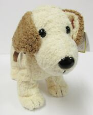 "Ty Beanie Baby - ""Rufus"" the dog - Brand New w/Mint Tags"