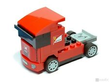 Lego Ferrari Red Truck 30191 VERY LIMITED Polybag