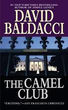 The Camel Club by David Baldacci (2006, Paperback)