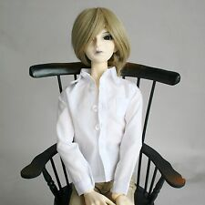 [wamami] White Shirt/Colthes 1/3 SD AOD DOD DZ LUTS BJD Boy Dollfie