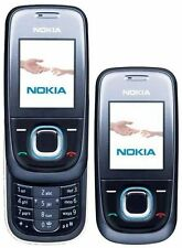 NOKIA 2680s-2b ROGERS CHATR SLIDER MOBILE CELL PHONE CELLULAR GSM POCKET SMALL