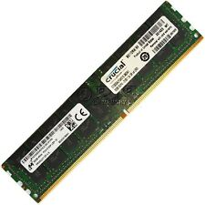 128GB 4x32GB DDR4 2133 PC4 17000R ECC Registered 4RX4 Server Memory 288 pin RAM