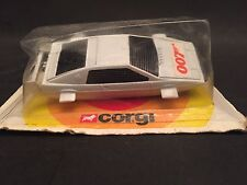 CORGI  Junior 56179  1:64 - Lotus Esprit OO7 -  Rare. Minted & Boxed