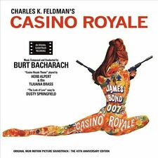 Burt Bacharach - Casino Royale: Deluxe MINT Condition