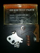 CONTATTI NEW CONTACT BREAKER POINT SET FANS CS 239 FERRARI PARILLA VAMAM
