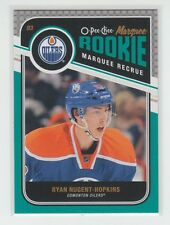 (63430) 2011-12 O-Pee-Chee #614 Ryan Nugent-Hopkins RC