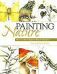 Painting Nature, Harris, Peggy, Very Good Book