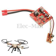 New Replacement Receiver Circuit Board Module For Syma X8HC X8HW X8HG Quadcopter