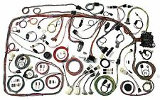 1973-79 Ford Pickup American Autowire Wiring Harness (w/dual fuel tanks)