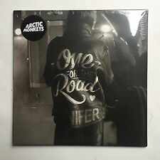 ARCTIC MONKEYS - ONE FOR THE ROAD * 7 INCH VINYL * FREE P&P UK * RUG561 SEALED