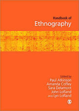 Handbook of Ethnography, , New Condition
