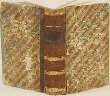 COMPENDIO DI STORIA NATURALE 1821 VINCENZO GRAVINA DELLA RAGION POETICA 1830 ILL