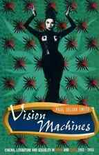 Smith-Vision Machines  BOOK NEW