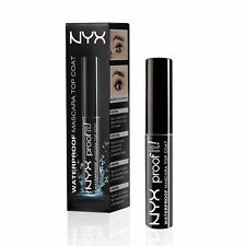NYX Proof it ! Waterproof Mascara Top Coat PIMT 01