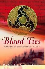 The Castings Trilogy: 3 Books Total Blood Ties, Deep Water & Full Circle All PB