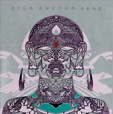 Diga Rhythm Band by Mickey Hart (CD, Nov-1988, Ryko Distribution)