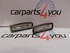 Focus Mk1 98-05 placa de matrícula trasera Lámpara Luces X2 (par) + Envio Gratis Reino Unido