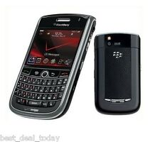 Blackberry Tour 9630-Black Smartphone Unlocked GSM Cell Phone AT&T T-MOBILE c