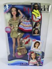 NIB BARBIE DOLL 2008 AMERICA'S NEXT TOP MODEL SIDNEY RUNWAY STAR