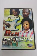 Ben Ten, Part 1 & 2 DVD (LN)