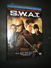 S.W.A.T. (DVD, 2003, Full Screen Special Edition)