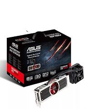 ASUS Radeon R9 295x2 8GB GDDR5 PCI Express 3.0 Video Card