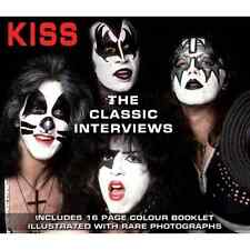 Kiss - The Classic Interviews