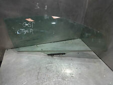 Honda Civic EP3 2.0 Type R K20A 2001-2005 Drivers front door Window Glass