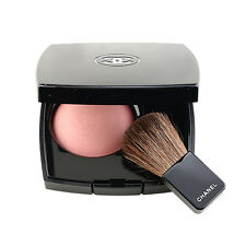 Chanel Joues Contraste Powder Blush 4g Makeup Color 72 Rose Intial NEW #10515