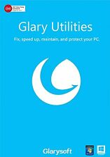 Glary Utilities Pro 5 10 PCS PER LICENCE LIFETIME LICENCE+buy 1 get 1 free 20pcs