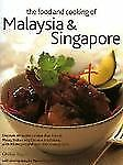 Ghillie Basan - Food And Cooking Of Malaysia A (2005) - Used - Trade Cloth