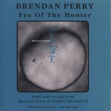 Brendan Perry - Voyage Of Bran (CD, Single, Promo, RARE)
