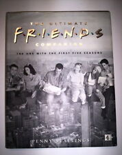 THE ULTIMATE FRIENDS COMPANION / PENNY STALLINGS