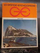 La grande encyclopédie n°26 Librairie Larousse 1973 ARTBOOK by PN