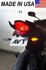 AVT Honda CBR 250R 11-13  Fender Eliminator NI Kit  - LED Turn Signals