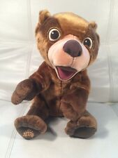 Disney's Brother Bear Tumble 'n Laugh Koda Plush