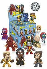 In Stock  Funko Mystery Minis X-Men Sealed Case Of 12 Blind Boxes
