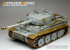 Voyager PE35542 1/35 WWII German Tiger I Early FOR DRAGON 6350/9142/6335