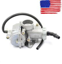 New Carb Carburetor For Honda XR80 XR80R XL75 XR75 XL80 Pit Dirt Motor Bike ATV