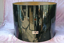 ADD this 1980's YAMAHA 5000 SERIES BLACK BASS DRUM SHELL TO YOUR SET! #S40