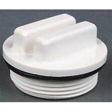 """Genuine Hayward 1.5"""" Threaded Winter Plug Filter Drain Plug SP1022c Pentair Plug"""
