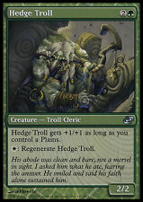 MTG HEDGE TROLL - TROLL DELLE SIEPI - PLC - MAGIC